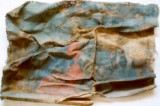 Ambito umbro sec. XVII, Cristo flagellato