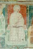 Maestro di Sant'Egidio sec. XIV, Madonna del latte