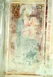Maestro di Sant'Egiido sec. XIV, Madonna del latte