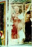 Ambito umbro sec. XV, Santa Caterina d'Alessandria