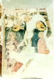 Ambito umbro sec. XV, Crocifissione