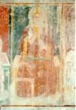 Ambito umbro sec. XV, Santo Vescovo