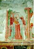 Ambito umbro sec. XV, Madonna di Loreto