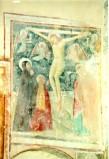 Ambito umbro sec. XIV, Crocifissione