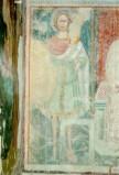 Maestro di Sant'Egidio sec. XIV, San Cristoforo