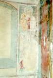 Ambito umbro sec. XV, Madonna bianca col Bambino