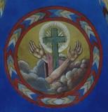 Ambito umbro sec. XX, Simbolo francescano