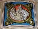Ambito umbro sec. XIX, San Marco Evangelista