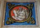 Ambito umbro sec. XIX, San Matteo Evangelista