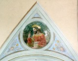 Ambito umbro (1790), San Luca Evangelista
