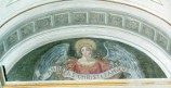 Ambito umbro (1790), Angelo con cartiglio