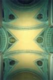 Ambito umbro (1790), Dipinti del soffitto