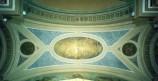Ambito umbro (1790), Soffitto con la Colomba dello Spirito Santo