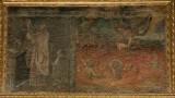 Scuola umbra sec. XVII, Messa in suffragio delle anime purganti