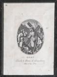 Agricola Luigi - Rados Luigi sec. XIX, Gesù consola le donne di Gerusalemme