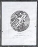 Agricola Luigi - Rados Luigi sec. XIX, Gesù Cristo deposto dalla croce