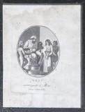 Agricola Luigi - Rados Luigi sec. XIX, Gesù Cristo condannato a morte
