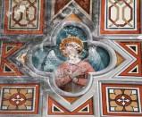 Stoppoloni A. - Menichetti C. (1917-1918), Angelo in preghiera
