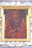 Rizzi G. (1703), Madonna in trono
