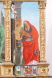 Pellegrino da San Daniele (1503), Santi Giorgio e Girolamo