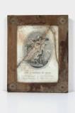 Agricola L.-Canali G. sec. XVIII, Gesù Cristo deposto dalla croce