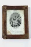 Agricola L.-Canali G. sec. XVIII, Gesù Cristo incontra la Madonna