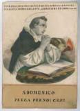 Calcografia Briola P. seconda metà sec. XIX, S. Domenico