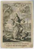 Francia F. D. M. (1724), S. Marta