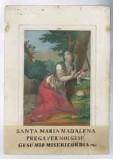 Tipografia Pintard sec. XIX, S. Maria Maddalena