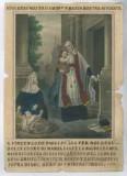 Tipografia Turgis seconda metà sec. XIX, S. Vincenzo de'Paoli