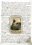 Ambito italiano sec. XIX, S. Luigi IX re di Francia