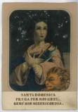 Stamperia Feuerstein J. seconda metà sec. XIX, S. Domenica