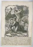 Calcografia Remondini sec. XVIII, Decapitazione di S. Eurosia di Jaca
