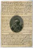 Ambito italiano inizio sec. XIX, S. Giovanni da Sahagun (?)