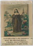 Stamperia Pinot e Sagaire seconda metà sec. XIX, S. Angela Merici