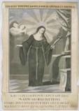 De Col P. sec. XVIII-XIX, S. Rita da Cascia