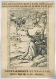 Calcografia Remondini seconda metà sec. XVII, S. Bernardino