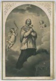 Geiling C. F. J. seconda metà sec. XIX, S. Giovanni Nepomuceno