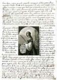 Ambito italiano seconda metà sec. XIX, S. Caterina d'Alessandria