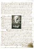 Stamperia Mayer C. sec. XIX, Trasfigurazione di Gesù Cristo sul Monte Tabor