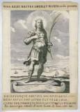 Honnervogt J. sec. XVII, S. Agazio