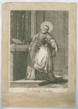 Ambito italiano fine sec. XVIII, S. Andrea Avellino