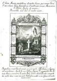 Ambito italiano sec. XIX, Immacolata concezione e angelo custode