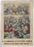 Tipografia Turgis sec. XIX, Tutti i Santi