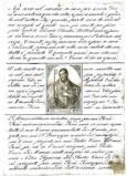 Stamperia Stahl sec. XIX, S. Massimiliano