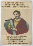 Stamperia Wentzel J. F. (1838-1869), S. Simone