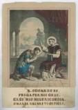 Stamperia Gangel e Didion (1861-1868), Benedizione di S. Ippolito