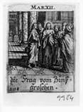 Küsel J. C.-Küsel M. M. (1688-1700), Tributo a Cesare