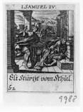 Küsel J. C.-Küsel M. M. (1688-1700), Morte di Eli