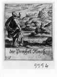 Küsel J. C.-Küsel M. M. (1688-1700), Amos